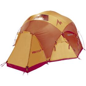 Marmot Lair 8P Telt, orange